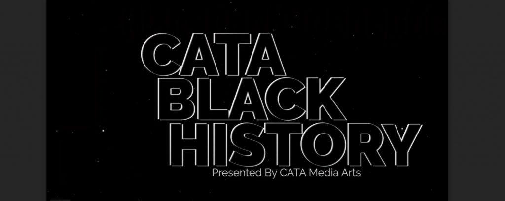 CATA黑人历史介绍